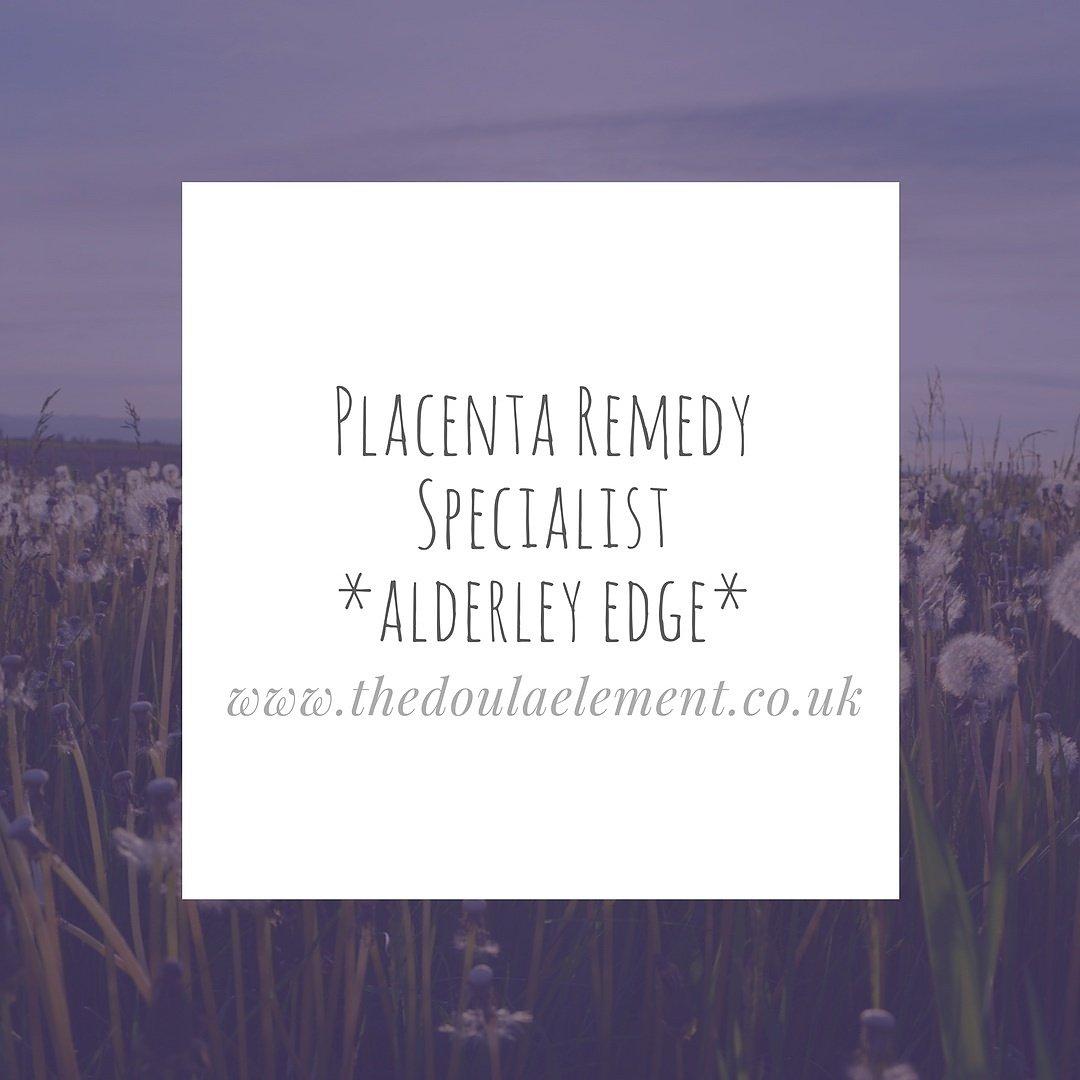 Placenta Encapsulation Manchester