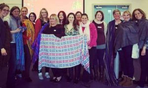 Rebozo workshop
