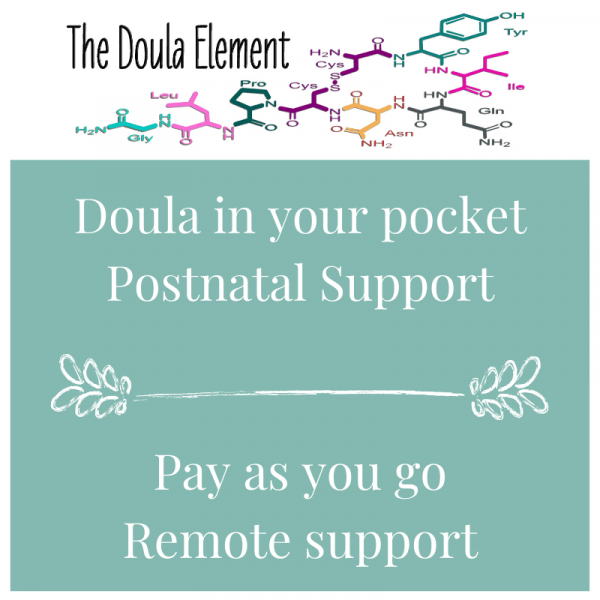 doula in your pocket